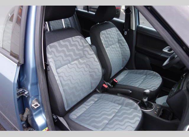 Škoda Fabia 1.4 16V 63kw AMBIENTE PDC TOP full