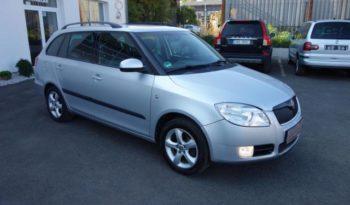 Škoda Fabia 1.4 16V 63kw AMBIENTE VYHŘ.SED full