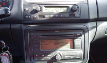 Škoda Fabia 1.4 16V 63kwAMBIENTE CLIMATRON full