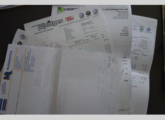 Škoda Fabia 1.4 63kw AMBIENTE KLIMA LPG full