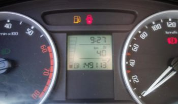 Škoda Fabia 1.4 63kw AMBIENTE vyhř.sed ESP full