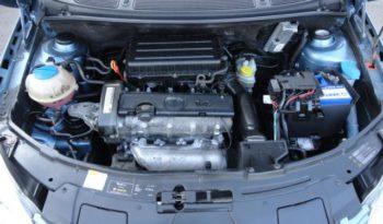 Škoda Fabia 1.4MPI 63kw ELEGANCE TOP A1 full