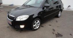 Škoda Fabia 1.4MPI 63kw ELEGANCE TOP A1
