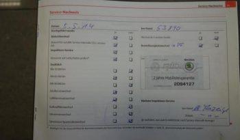 Škoda Fabia 1.4MPI 63kw ELEGANCE VYHŘ.SED full