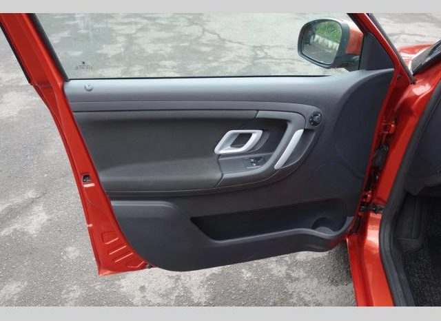 Škoda Fabia 1.4MPI 63kw ELEGANCE mod.2010 full