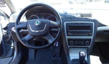 Škoda Octavia 1.4TSI 90Kw AMBIENTE VYH.SED. full
