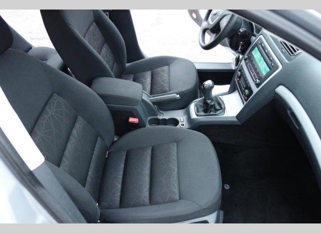 Škoda Octavia 1.4TSI 90kw ELEGANCE CLIMATRON full