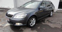 Škoda Octavia 1.4TSI 90kw ELEGANCE FAMILY