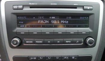 Škoda Octavia 1.4TSI 90kw ELEGANCE MFvolant full