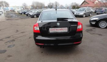 Škoda Octavia 1.4TSI 90kw ELEGANCE XENON TOP full