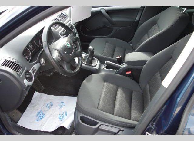 Škoda Octavia 1.4TSI 90kw FAMILY EDITION TOP full