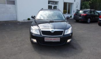 Škoda Octavia 1.4TSI 90kw IMPULS EDITION TOP full