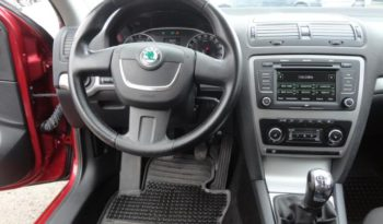 Škoda Octavia 1.4TSI 90kw RED SPORT Edition full