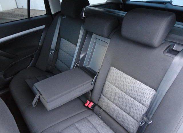 Škoda Octavia 1.4TSI 90kw SPORT XENON ALU full