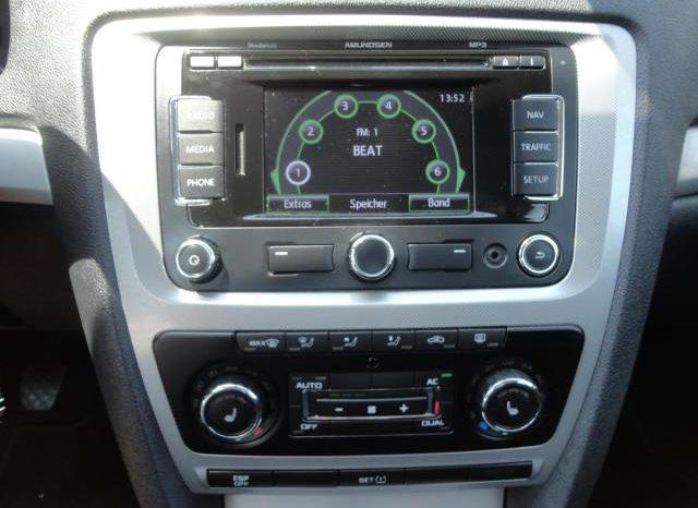 Škoda Octavia 1.4TSI ELEGANCE plná výbavaTOP full