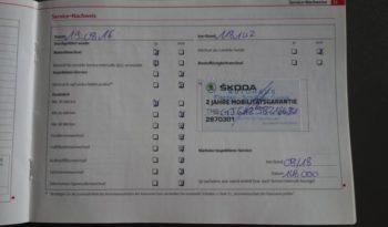 Škoda Octavia 1.4TSI90kwLAURIN & KLEMENT full