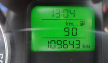 Škoda Octavia 1.6 75kwTEAM EDITION 4xvyh.sed full