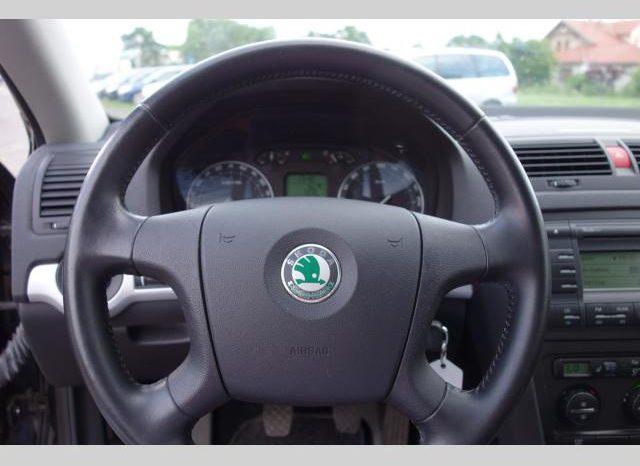 Škoda Octavia 1.6 75kwTEAM TEMPOMAT TOP A1 full