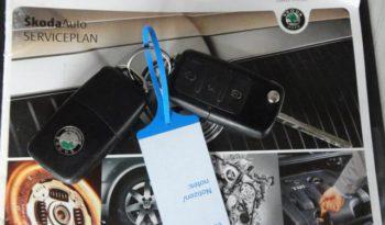 Škoda Octavia 1.6 MPI 75KW ELEGANCE TOP A1 full