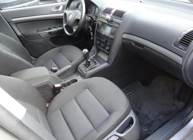 Škoda Octavia 1.6FSI 85kw ELEGANCE XENON TOP full