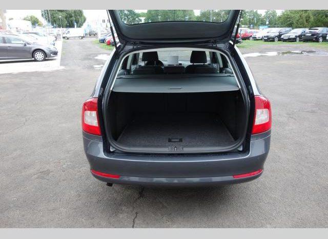 Škoda Octavia 1.6MPI 75kw AMBIENTE SERVISKA full