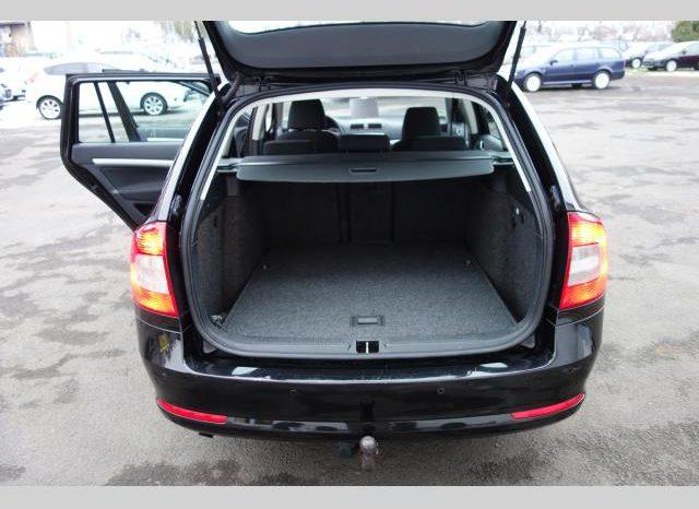 Škoda Octavia 1.6MPI 75kw AMBIENTE vyhř.sed. full