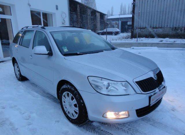 Škoda Octavia 1.6MPI 75kw ELEGANCE FACELIFT full