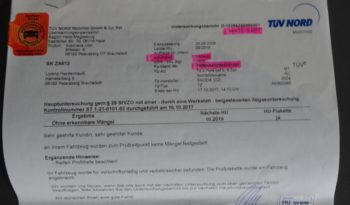 Škoda Octavia 1.6MPI 75kw LPG SPORT ELEGANCE full