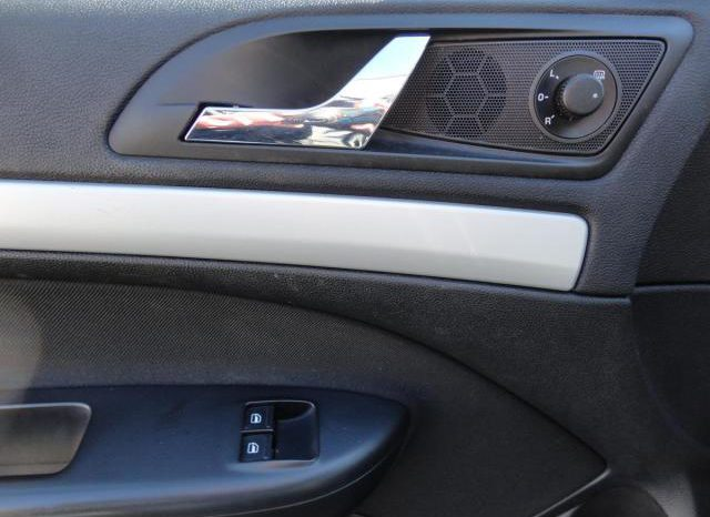 Škoda Octavia 1.6MPI 75kw TEAM 4xVyhř. sedač full