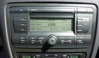 Škoda Octavia 1.6MPI 75kw TEAM 4xVyhř.sed full