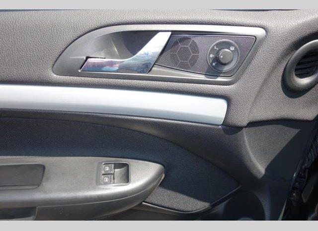 Škoda Octavia 1.6MPI 75kw TEAM EDITION AKCE full