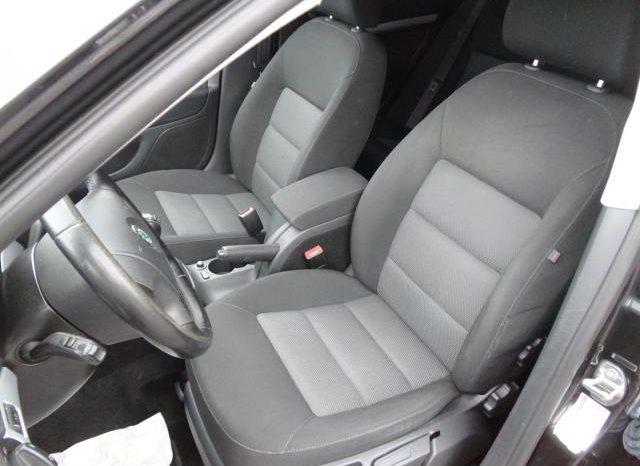 Škoda Octavia 1.6MPI 75kw TEAM EDITION TOP full