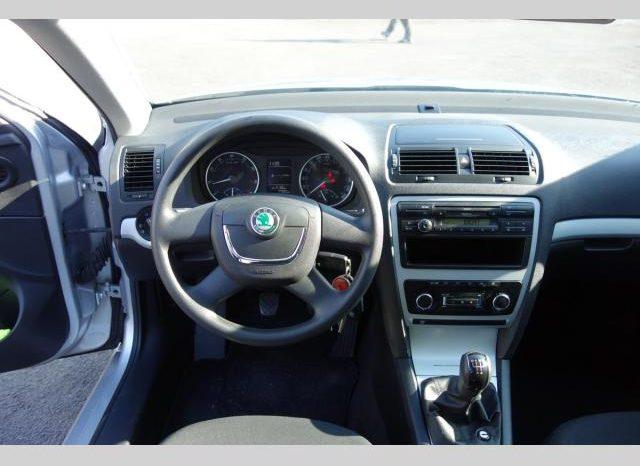Škoda Octavia 1.6MPI 75kwAMBIENTE Climatron full
