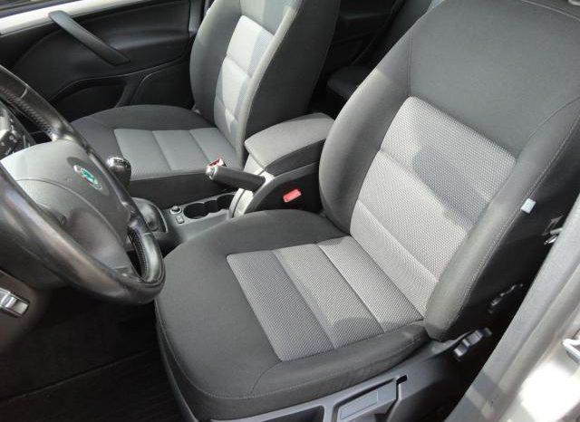 Škoda Octavia 1.6MPI 75kwAMBIENTE LPG/benzin full