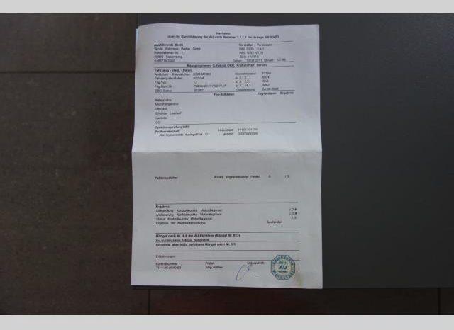 Škoda Octavia 1.6MPI 75kwELEGANCE KLIMA PDC full