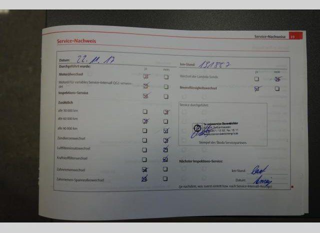 Škoda Octavia 1.6MPI 75kwELEGANCE KLIMA TOP full