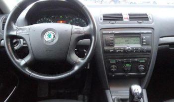 Škoda Octavia 1.6MPI 75kwELEGANCE XENON TOP full