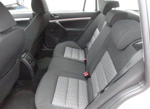 Škoda Octavia 1.6MPI 75kwElegance+nez.topení full