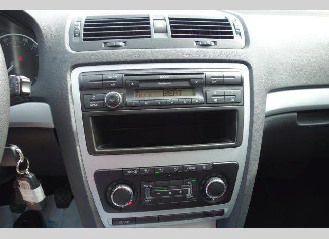 Škoda Octavia 1.6MPI 75kwFAMILY 1.MAJITEL!!! full