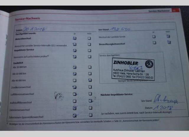 Škoda Octavia 1.6MPI 75kwFAMILY KLIMA TOP A1 full