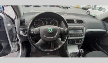 Škoda Octavia 1.6MPI75kwELEGANCE LPG TOP full