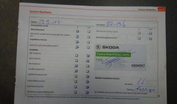 Škoda Octavia 1.6MPI75kwTEAM PDC vyhř.sedač. full