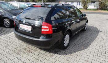 Škoda Octavia 1.9TDI 77kw AMBIENTE CLIMATRON full