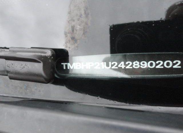 Škoda Octavia 1.9TDI 81kw STYLE Top výbava full