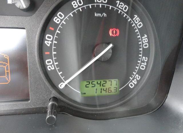 Škoda Octavia 1.9TDI 96kw ELEGANCE CLIMATRON full