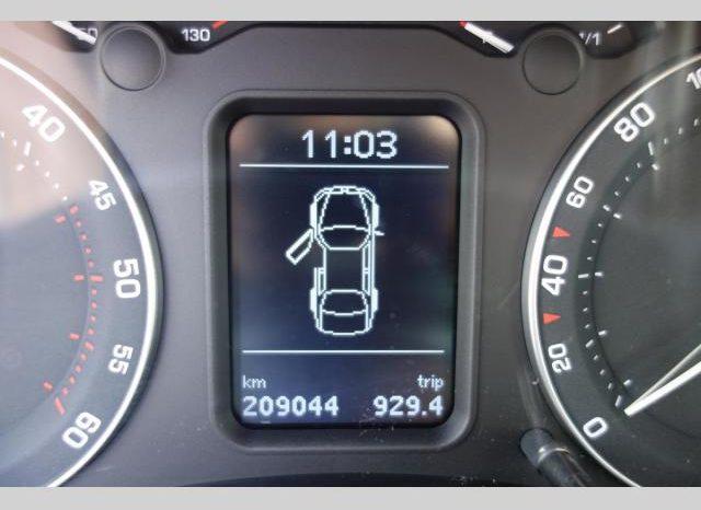 Škoda Octavia 2.0TDI 103kw ELEGANCE TOP STAV full