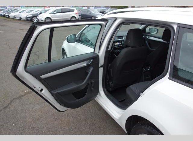 Škoda Octavia 2.0TDI 110kw ELEGANCEvyhř.sklo full