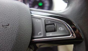 Škoda Octavia 2.0TDI 110kwDSG LUXUS PANORAMA full