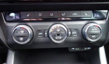 Škoda Octavia 2.0TDI 135 Kw RS CHALLENGE TOP full