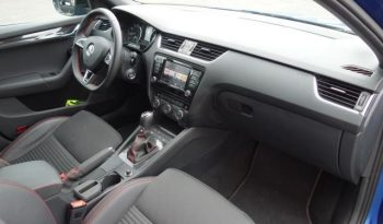 Škoda Octavia 2.0TSI 162 Kw RS SPORT DSG TOP full